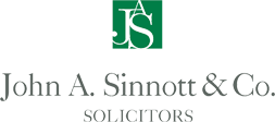 John A. Sinnott & Co. Solicitors,
